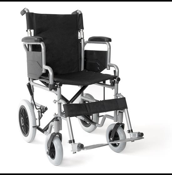 Αναπηρικό Αμαξίδιο Μεταφοράς 'VT203' 50cm - 09-2-133 - Vita
