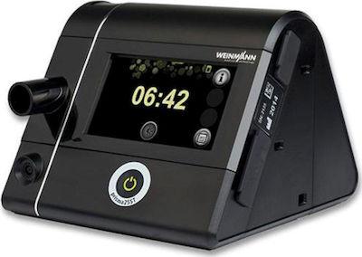 Συσκευή BiPAP BiLevel Prisma 25SΤ Weinmann 0810101 mobiak