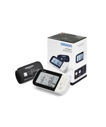 Omron M7 Intelli IT HEM7361T-EBK Έξυπνο Πιεσόμετρο Μπράτσου με Afib- Ελληνικό