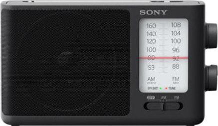 Sony ICF-506 Φορητό Ραδιόφωνο