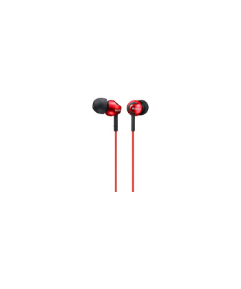 Ακουστικά Sony MDR-EX110LP Κόκκινα Sony