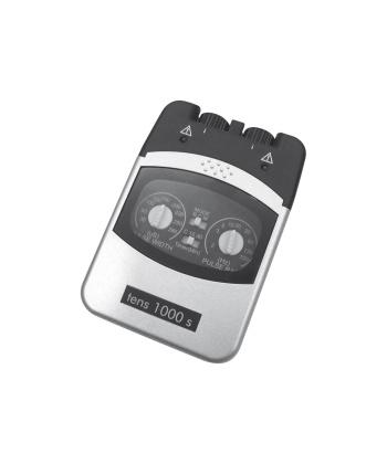 Promed Φορητή Συσκευή Ηλεκτροθεραπείας με Βαλιτσάκι Tens 1000s Promed