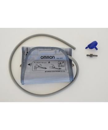 Omron Medium Cuff CM2 -Ανταλλακτική Περιχειρίδα Πιεσόμετρου 22-32cm