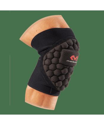 McDavid Handball Knee Pad 670- Επαγγελματική Eπιγονονατίδα -Μαύρη