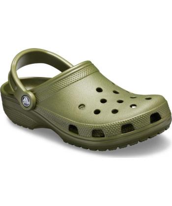 Crocs 10001-309 Σαμπό Classic Clog Army Green