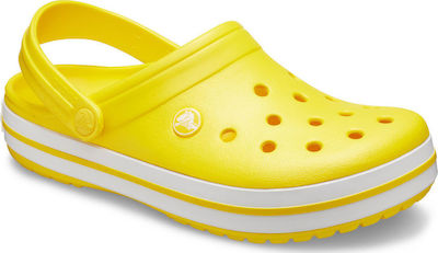 Crocs Crocband 11016-7B0 Lemon