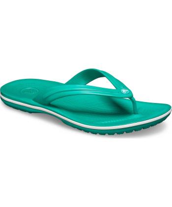 Crocs Crocband Flip 11033-3TL Deep Green