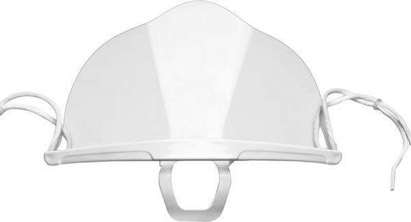 Ασπίδα Προσώπου - Μάσκα Προστασίας Πολλαπλών Χρήσεων SA-01