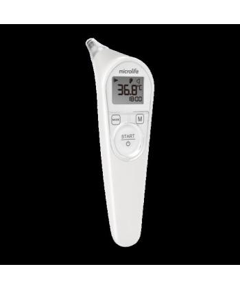 Microlife IR 210 - Ψηφιακό Θερμόμετρο αυτιού υπερύθρων 1 sec