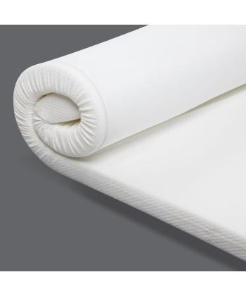 Vita Επίστρωμα κλίνης Memory Foam 5cm - μονό (10-2-006)