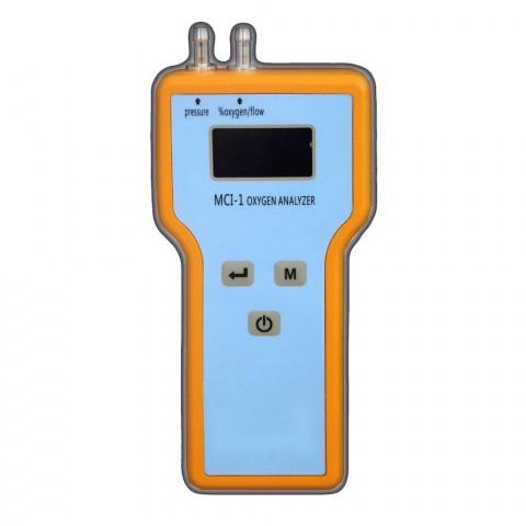 Οξυγονόμετρο Αναλυτής Οξυγόνου / Ροής / Πίεσης MCI-1 (0806355) mobiak