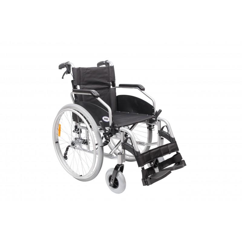 Αναπηρικό αμαξίδιο ALU IV 43cm QR «Lion» 0810805 mobiak