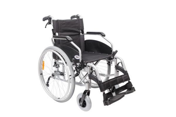 """Αναπηρικό αμαξίδιο ALU IV 46cm QR """"Lion 0810806 MOBIAK"""