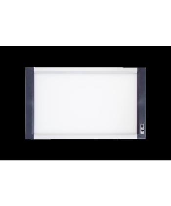 Διαφανοσκόπιο Διπλό – LED 0806637 mobiak