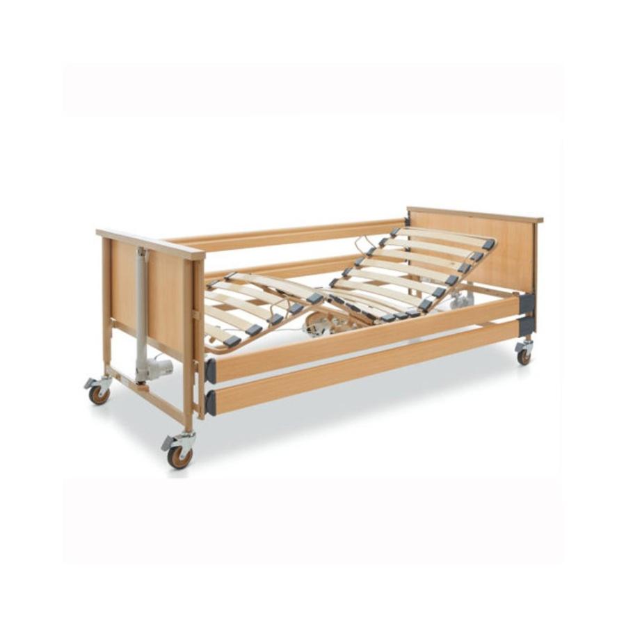 Κρεβάτι ηλεκτρικό πολύσπαστο DALI STANDARD 24V - 0805071 - MOBIAK