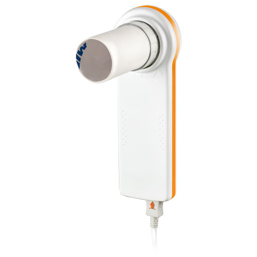 Σπιρόμετρο Minispir New με FlowMir 0810601 mobiak