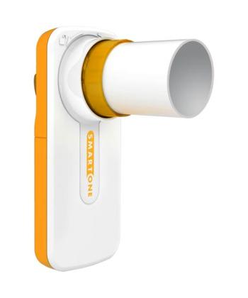 Ροόμετρο Ενηλίκων Φορητό Smart One 0810604 mobiak