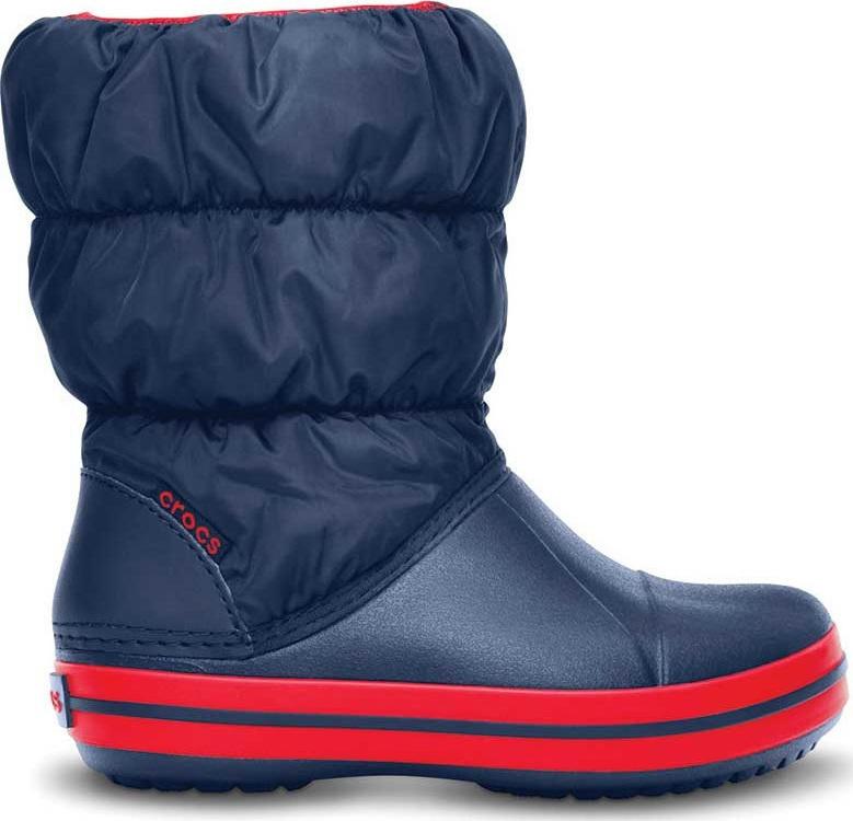 Crocs 14613-485 - Μπλε Παιδικη γαλοτσα