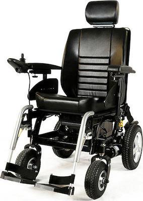 """Ηλεκτροκίνητο Αμαξίδιο - Mobility Power Chair """"VT61018ΤΤ"""" - 09-2-012 - Vita"""
