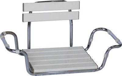 Καρέκλα-Κάθισμα Μπάνιου - AC384 - Alfacare