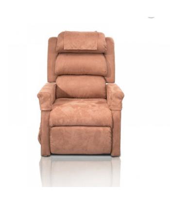 Ανακλινόμενη πολυθρόνα (B&B) - VISTA - Bischoff & Bischoff