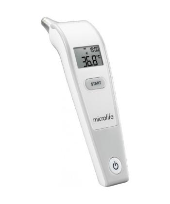 Microlife IR 150, Θερμόμετρο αυτιού για ακριβή θερμομέτρηση