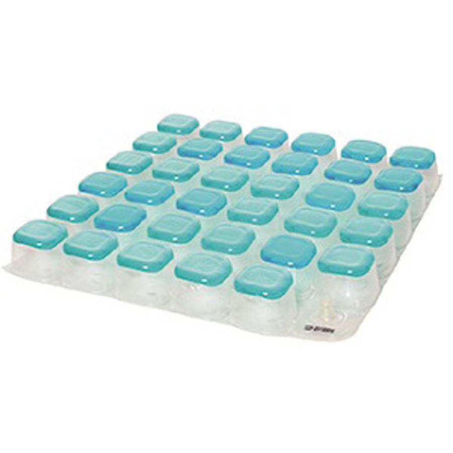 Μαξιλάρι Κατακλίσεων Gel & Αέρα Cozy - 0810010 mobiak