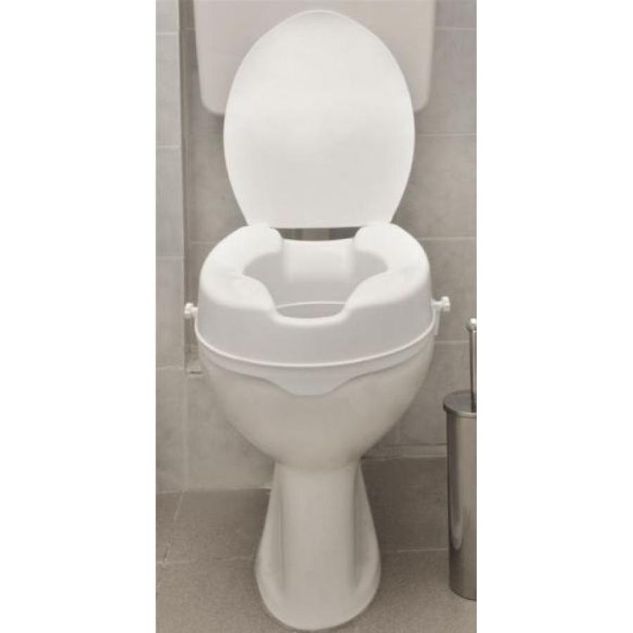Ανυψωτικό Kάθισμα Tουαλέτας - 10 cm - με Kαπάκι 0808183 mobiak