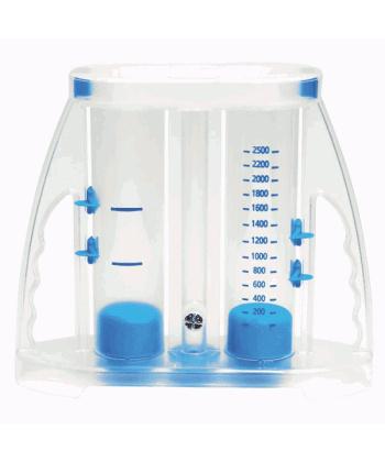 Εξασκητής Αναπνοής Παιδικός Pulmo VOL25 ΤΗΣ CA-MI 0806264 mobiak