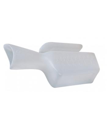 Ουροδοχείο Πλαστικό Γυναικείο - AC563 - Alfacare