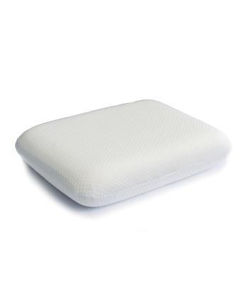 Alfa Care Μαξιλάρι Ύπνου Memory Foam Ανατομικό Comfort Standard AC-712 40x 55cm x11cm