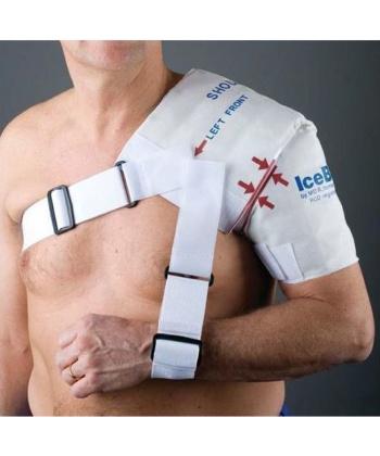 Επιθέματα Κρυοθεραπείας ''Iceband'' - Iceband - Ortholand
