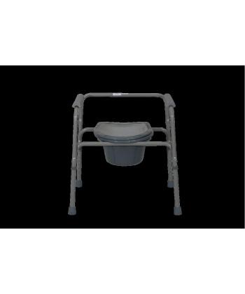 Καρέκλα Τουαλέτας Σταθερή ''Eco'' 0809176 mobiak