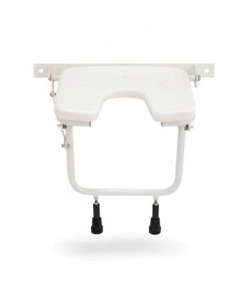 Κάθισμα-Καρέκλα Μπάνιου Επιτοίχιο - AC385 - Alfacare