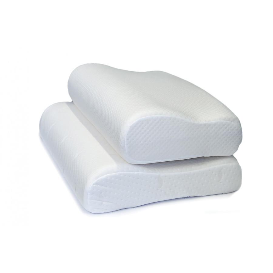 Μαξιλάρι Ύπνου Comfort (Large) - AC711 - Alfacare