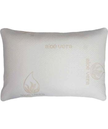 Mobiak - 0806071 - Μαξιλάρι Ύπνου Memory Foam ''Aloe Vera''