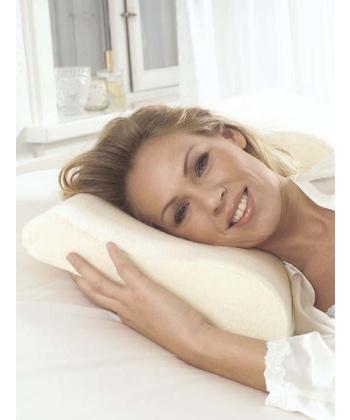 Ανατομικο μαξιλαρι αυχενος ''cervical pillow regular'' - oik/pillow regular - ortholand