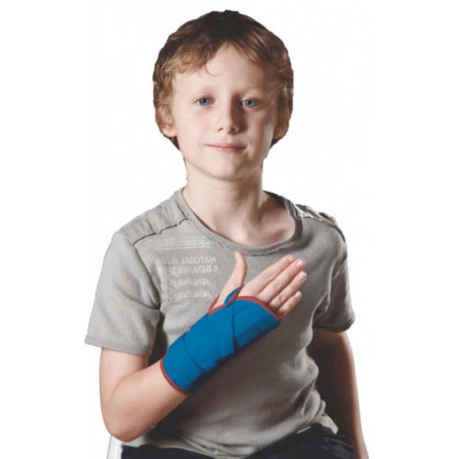 Παιδιατρικός Ελαστικός Νάρθηκας Καρπού Δεξιός - PED/8707 - Ortholand
